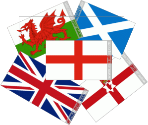 UK Flags I Have Never Been A Nationalist And Despise The Violence Bitterness That Comes About As Result Of Type Nationalism Rejects All